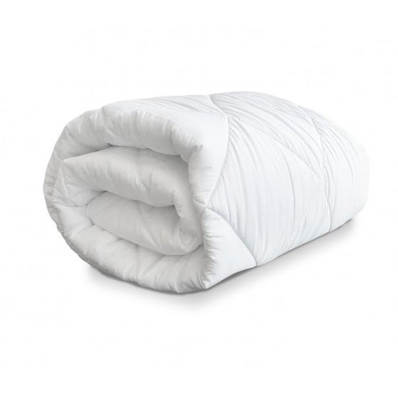 Олекотена памучна завивка за бебета, 110/150 см.