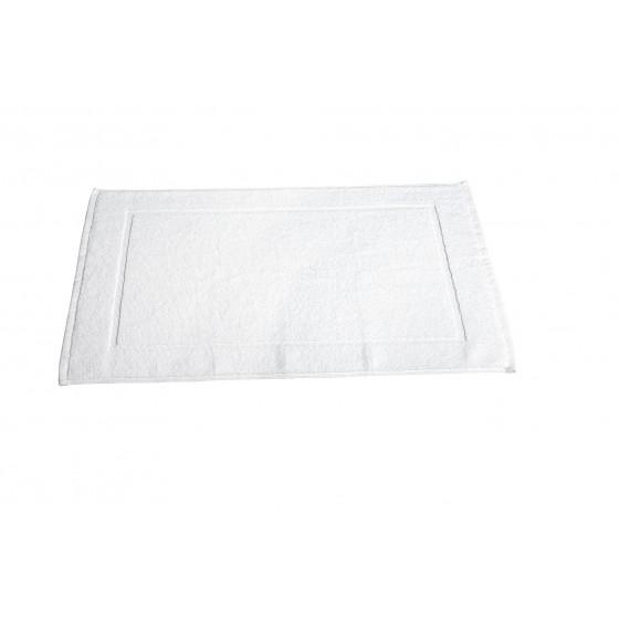 Бяло килимче за баня - HOTEL LUX 720 г., 50/70 см