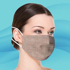 Текстилни маски